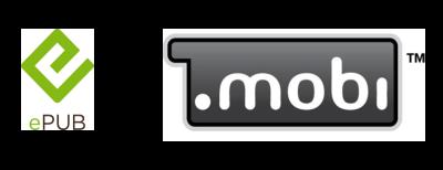 Mobi Format Ebook S