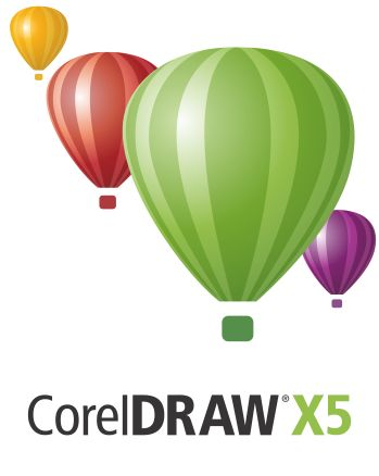 Image result for corel draw xs5 logo