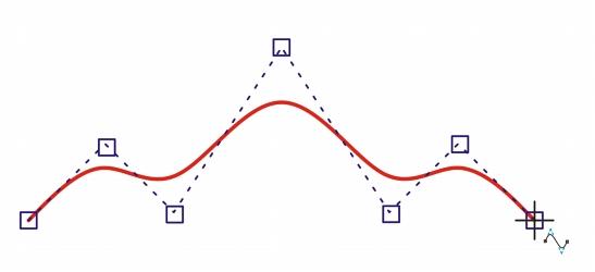 Drawing Lines In Coreldraw : Corel designer help drawing lines