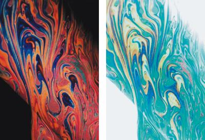 Negative Farben.Corel Painter Hilfe Farben Umkehren
