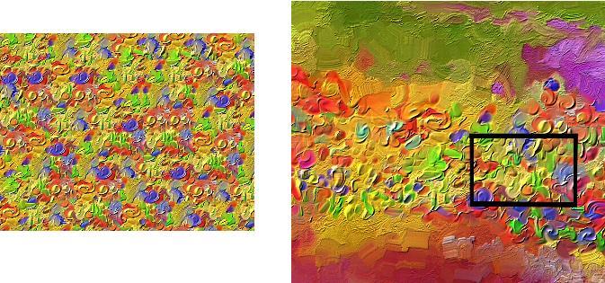 Corel Painter Help Creating textures